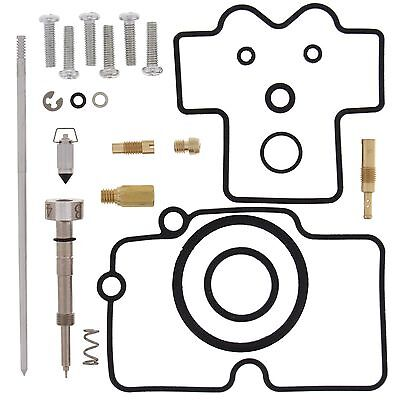 New Carburetor Rebuild Kit Yamaha YZ450F 450cc 2003 2004