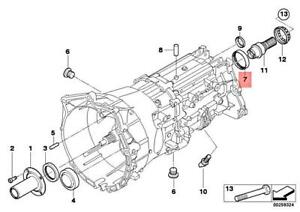 Genuine BMW X1 X3 X5 Z4 Coupe M E46 E53 E60 E61 E63 E64