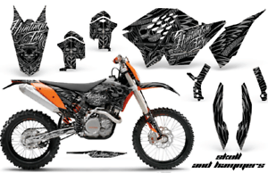 MX Graphics kit Decal for KTM C5 SX SX-F EXC XCF XCW 125