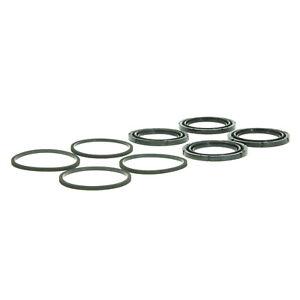 Disc Brake Caliper Repair Kit Front Centric 143.67010 fits