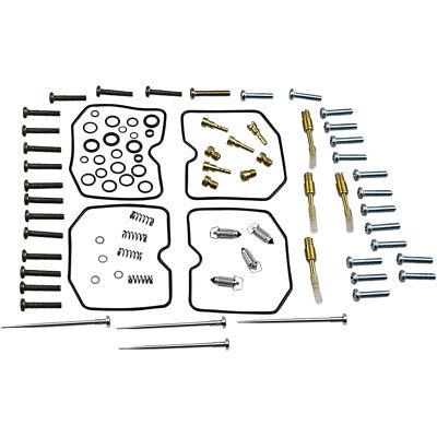 Carburetor Carb Repair Kit For 1986-2006 Kawasaki ZG1000