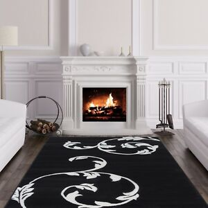 living room large rugs photo decorating ideas images black white floral rug contemporary easy small image is loading amp