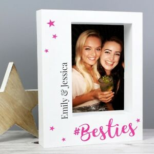 details about personalised bestie