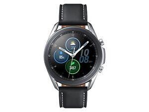 Samsung Galaxy Watch3 SM-R840N - 45mm - Mystic Silver - Bluetooth