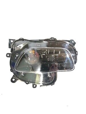 2014 Jeep Cherokee Headlight Bulb Replacement : cherokee, headlight, replacement, Headlight, 2014-2017, Cherokee, Right, Black