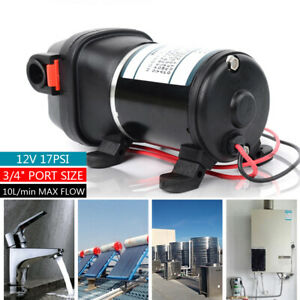 Wasserpumpe Für Wohnmobil
