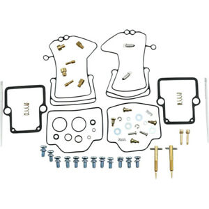 Parts Unlimited 1003-1536 Carb Rebuild Kit Polaris