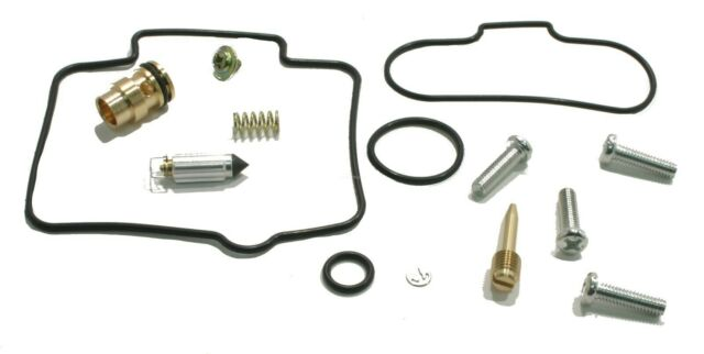 Husqvarna WR125, 1996-2008, Carb / Carburetor Repair Kit