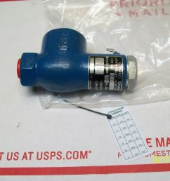 cyrus shank company relief valve 803 lq for sale online ebay cyrus shank 3 way valve diagram [ 1600 x 1200 Pixel ]