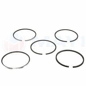 Lister Petter Piston Ring Set Part No. 572-50622 .50 for