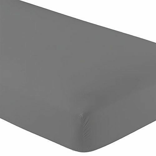 2 Twin XL (Extra Long) Fitted Sheets (2-Pack) Great for ...