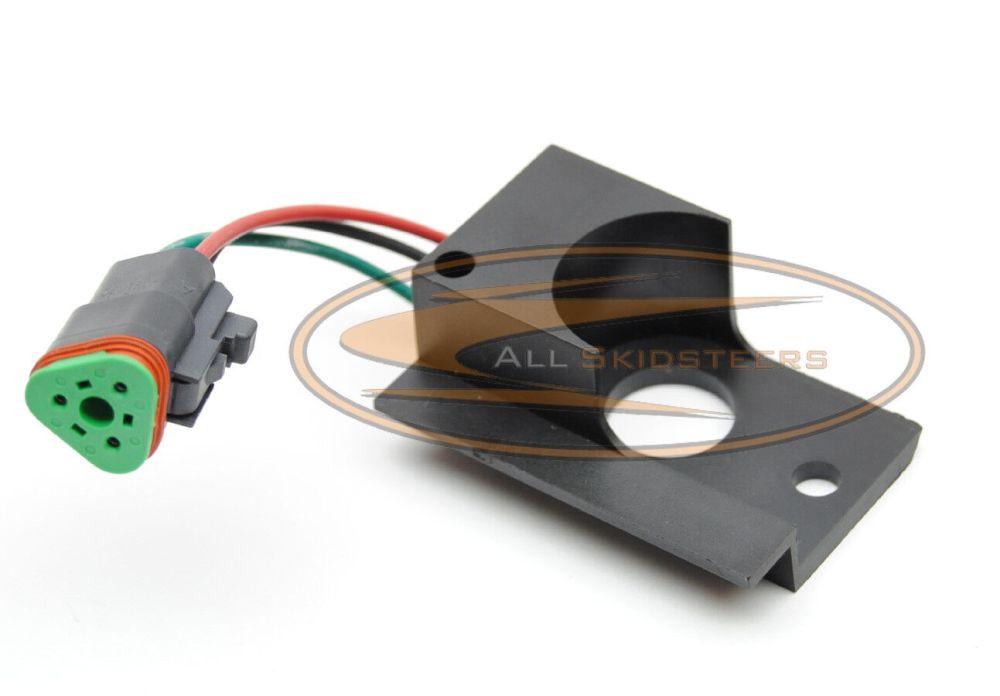 medium resolution of bobcat relay switch 553 653 fuse magnetic pane skid steer for sale online ebay