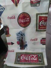 coca cola brand vintage coke bottle