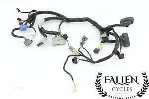 02 Honda Goldwing GL 1800 Wiring Wire Harness Loom Fairing