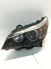 2004 Bmw 530i Headlights : headlights, (Genuine, 64316939722, Online