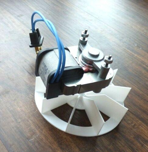 exhaust fans ventilators tested nutone 763n ventilation fan motor fan blower wheel 50 cfm new home garden