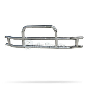 FREIGHTLINER-CASCADIA-2008-2016-TUFF-GUARD-GRILLE GUARD