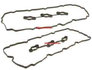 Valve Cover Gasket Set Inshino fits 2009-2013 Kia Borrego