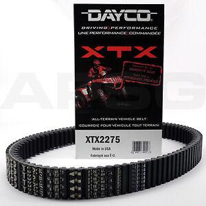 Dayco Vs Gates Cvt Belt