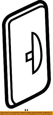 Dodge CHRYSLER OEM 04-09 Durango Instrument Panel Dash