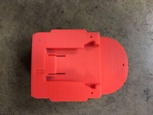 Dewalt 18v Nicad To Lithium Adapter