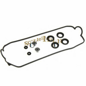 Valve Cover Gasket For Honda Civic Hatchback 1992- 1995