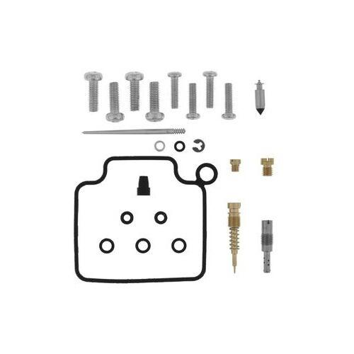 QuadBoss Carburetor Carb Rebuild Kit for Honda 2004-06