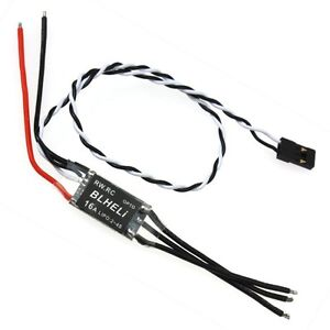 RW.RC V14.2 Version BLHeli Program OPTO mini 16A/20A 30A