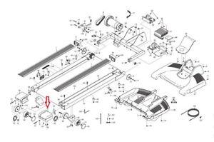 US online outlet NordicTrack X5 Incline Trainer NTK14941