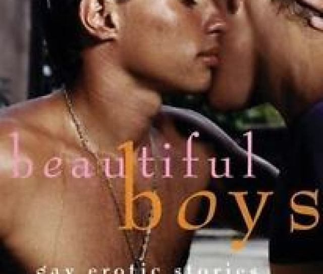 Image Is Loading New Beautiful Boys Gay Erotic Stories Book
