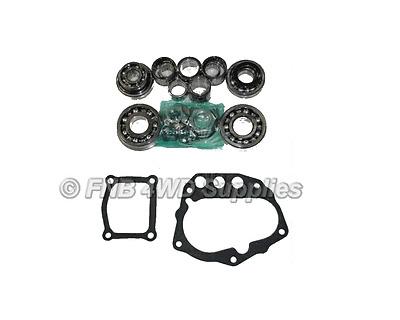 Gearbox Overhaul/Rebuild Kit suit Nissan Navara D21 SD25