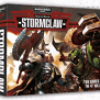 Warhammer 40k Games Workshop Sanctus Reach Stormclaw
