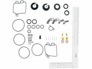 For 1986-1989 Honda Accord Carburetor Repair Kit Walker