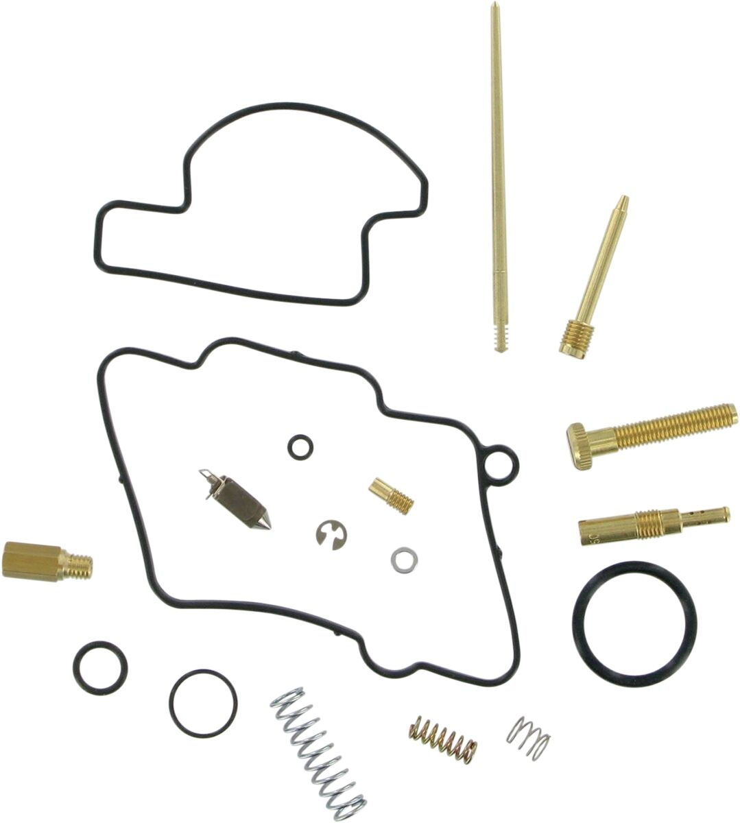 OCP Carburetor Carb Rebuild Repair Kit Yamaha YZ 125 2005