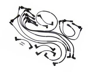 Porsche 928 Set of Spark Plug Wire Karlyn-STI 108533601