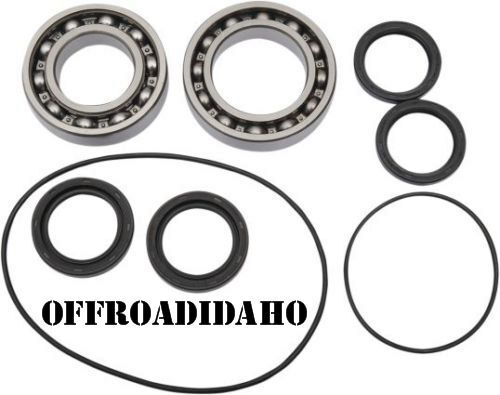 REAR AXLE WHEEL BEARING KIT KAWASAKI PRAIRIE KVF 650