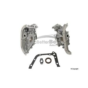 One New AISIN Engine Oil Pump OPT036 1510019036 for Toyota