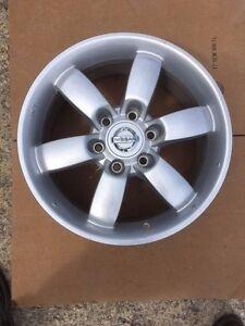6 Lug Nissan Wheels : nissan, wheels, NISSAN, WHEEL
