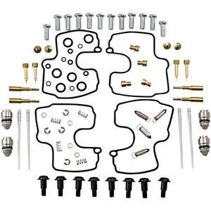 Parts Unlimited Carburetor Rebuild Kit Suzuki GSXR600 1997