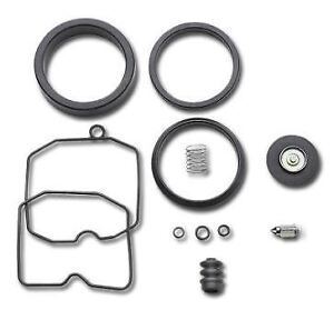In 'UK' Carburetor Rebuild Kit Keihin CV Carbs Cycle Haven
