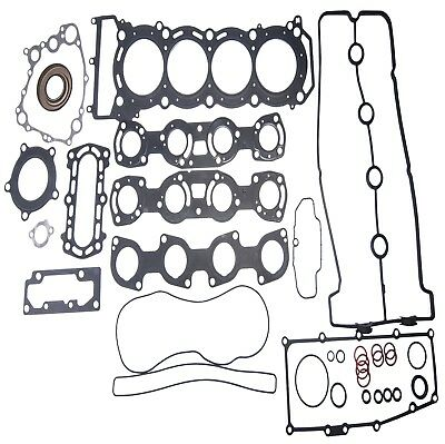 Yamaha Complete Engine Gasket Kit 2011-2013 FX Cruiser HO