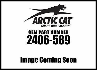 Arctic Cat Atv 1000 Xt International Panel Side-Lh Gz 2406