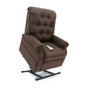 mega motion lift chair customer service porch swing chairs easy comfort lc 200 power electric 3 position image is loading
