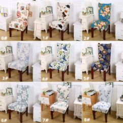 Table And Chair Covers Ebay Qoo10 Ergonomic Dining 1 4 6 8 10pcs Washable Wedding Spandex Slip Seat Image Is Loading