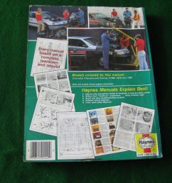 haynes chevrolet chevette pontiac t1000 owners workshop manual 1976 to 1987 ebay [ 1600 x 1200 Pixel ]