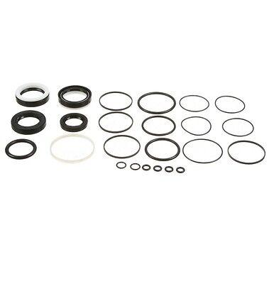 For BMW E36 323i 328i Steering Rack Seal Kit 32 13 1 094