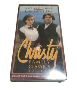 CHRISTY FAMILY CLASSICS SERIES VHS SEALED VIDEO TV SHOW ...
