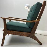 Vintage Retro Antique Mid Century Modern Danish Atomic ...