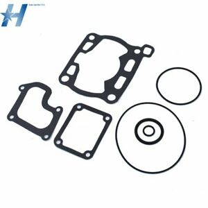 Top End Head Gasket Kit Fit for SUZUKI RM125 1998 1999