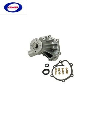Fits: Volvo 242 244 245 760 l4 GAS Engine Water Pump GMB